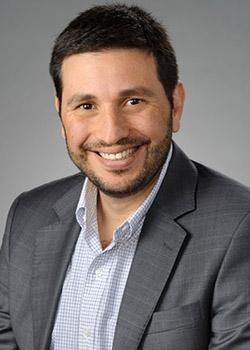 Helio Segouras, Business Unit Head - Primary Care at Novartis, São Paulo and Region, Brazil